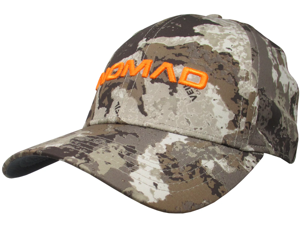 e1fb08a4e5360 Nomad Camo Stretch Cap-Veil Cervidae-M/L 190840060750 | eBay