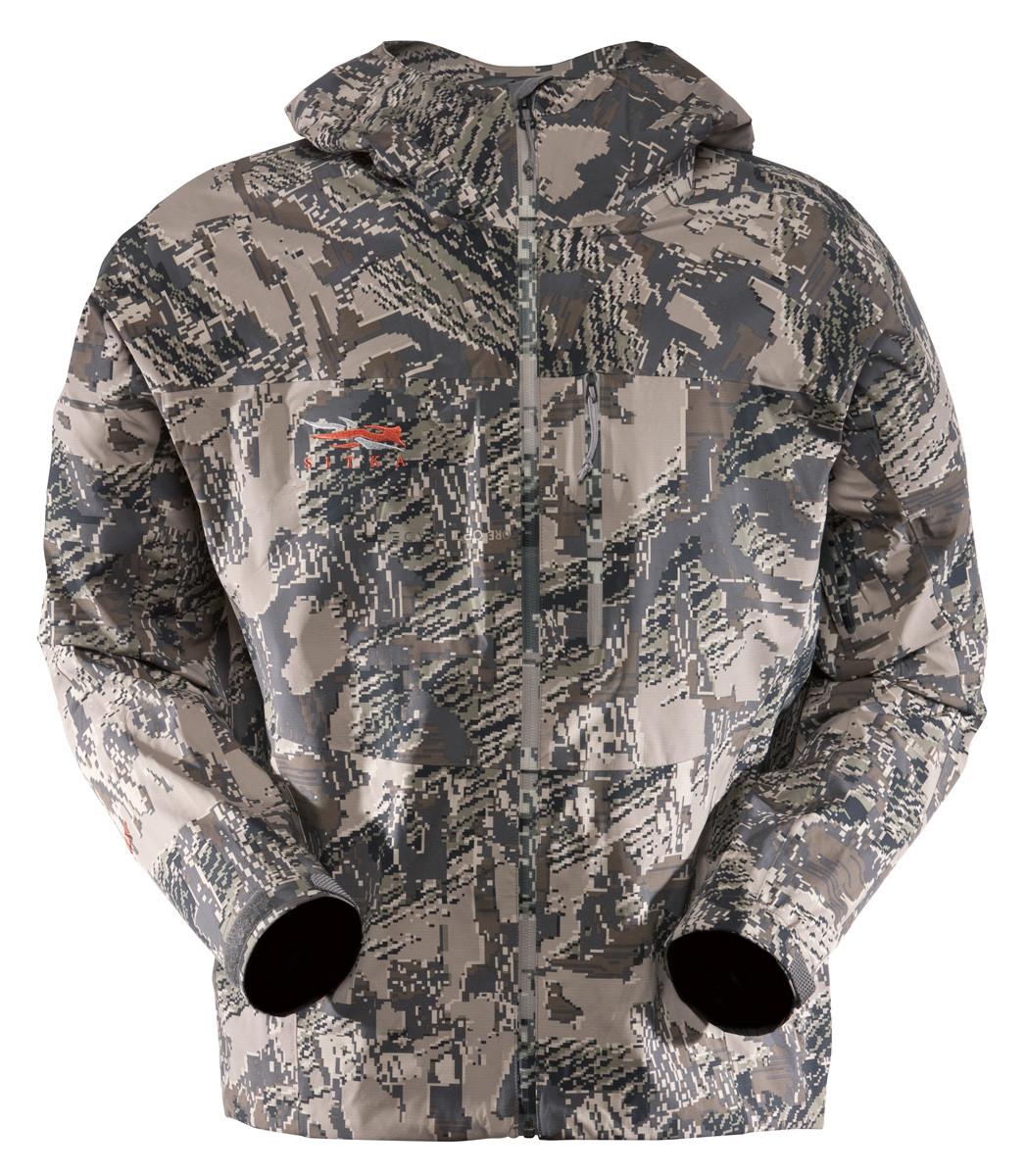Image result for sitka dew point jacket