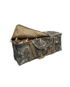 Rig 'em Right 12 Slot Deluxe Duck Decoy Bag Timber
