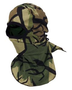 Predator Cotton Headnet 1