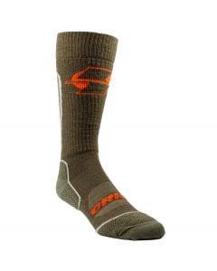 Crispi Uinta Midweight Mid Calf Socks 1