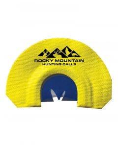 Rocky Mountain One Eyed Tweet Turkey Diaphragm Call 1