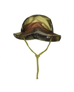 Predator Poly Boonie Hat - Green Deception