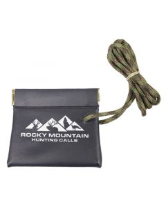 Rocky Mountain Diaphram Call Carrying Case