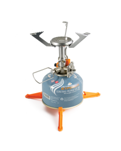 Jetboil Mighty Mo Compact Backpacking Stove 2