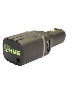 HME Anion Air Purifier Dual USB Car Charger 1