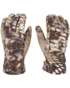 Kryptek Vellus Insulated Gloves