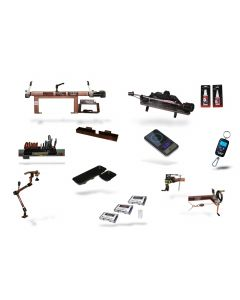 Last Chance Archery Advanced Power Package
