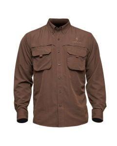 Kryptek Adventure Shirt II Dark Green
