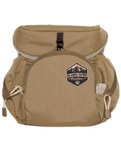 Alaska Guide Creations X56 Denali Bino Harness - Coyote Brown