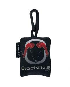 Spudz BlackOvis.com Lens Cleaner