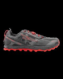 Altra Lone Peak 4 Trail Running Shoes - Orange