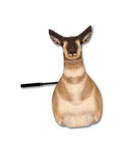 Killer Gear AntelopeFan Collapseable Antelope Decoy 1