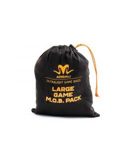 Argali Large M.O.B. Pack Game Bag Set