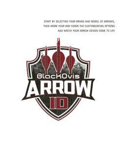 Arrow ID Background image