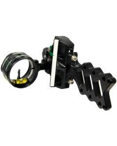 Axcel Accuhunter Slider Single Pin 0.019 Archery Sight