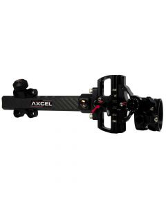 T.R.U. Ball AccuTouch Carbon Pro 0.019 inch 5 Pin Archery Sight