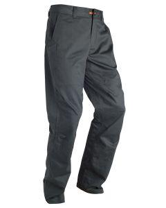 Sitka Back Forty Pant - Front - Olive Brown