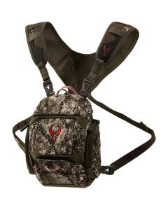 Badlands Bino XR Harness w/Rangefinder Pocket Open