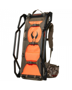 Badlands Beast of Burden (B.O.B) Freighter Frame Backpack