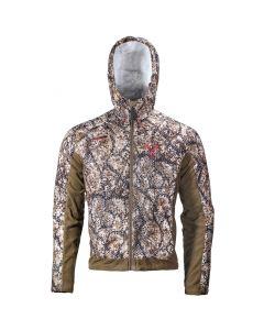 Badlands Wasatch Jacket front