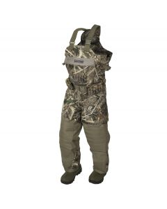 Banded Black Label Insulated Breathable Wader - Max-5