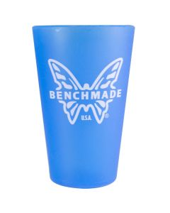 Benchmade Silicone Gift with Purchase Cup 1