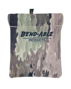 Bend-Able Reed Quiver Pouch - 1