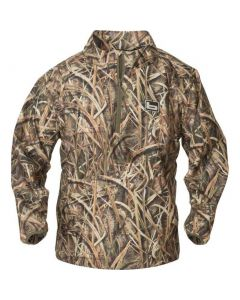 Banded Shield Series Windproof Pullover - Blades