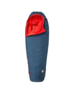 Big Agnes Anvil Horn 0 Degree Sleeping Bag - Open