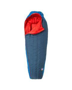 Big Agnes Anvil Horn 30 Degree Sleeping Bag - Open