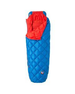 Big Agnes Anvil Horn 45 Degree Sleeping Bag - Open