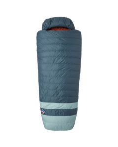 Big Agnes Diamond Park 15 Degree Down Sleeping Bag