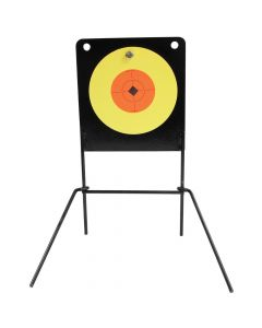 Birchwood Casey USA World of Targets Spoiler Alert .22 Rimfire Steel Target