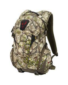 Badlands HDX Backpack - Back
