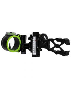 Black Gold Pro Series Sight with Standard X-Frame Mount
