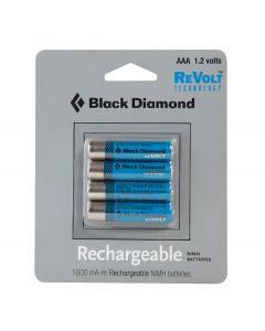 Black Diamond AAA Rechargeable Battery