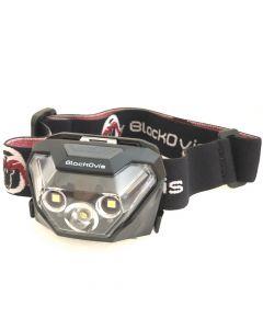 BlackOvis 500 Lumen Headlamp