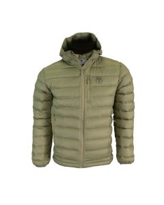 BlackOvis Anchor Point Down Jacket