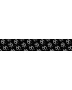 BlackOvis.com Custom Arrow Wraps - Black Gray