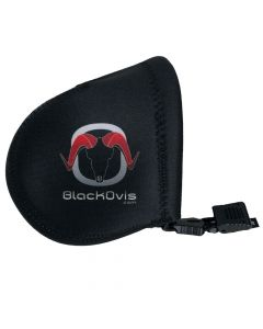 Alpine Innovations BlackOvis BowScope Sight Slicker Cover