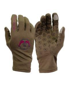 BlackOvis NWT Merino 190 Liner Glove - Kodiak