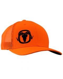 BlackOvis Mid Mountain Trucker Hat