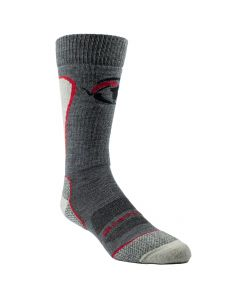 BlackOvis Midweight Mid-Calf Socks
