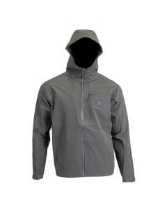 BlackOvis Hailstone Waterproof Rain Jacket