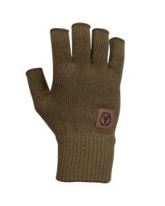 BlackOvis San Juan Fingerless Wool Glove