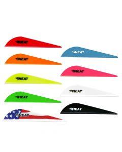 Bohning Heat Vane - 36 Pack