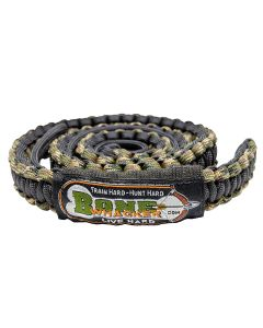 Bonewhacker My Sling-A-Ling Two-Tone Bow Sling - Black/Camo