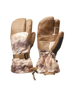 Kryptek Briareos Insulated Finger Mitt Gloves
