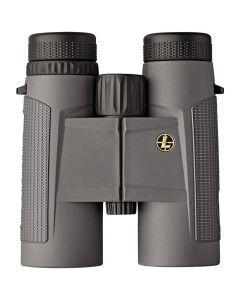 Leupold BX-1 McKenzie 10x42 Binoculars - Gray - Front